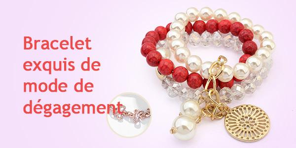 Noir Clair Zircone Cubique Micro Pave Ballon Rond Bracelet Connecteur Charm Beads